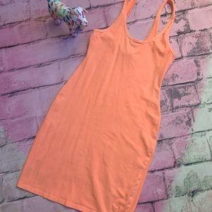 Vs pink mini dress
